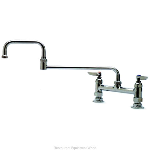 TS Brass B-0245 Faucet (Magnified)