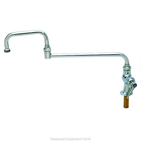 TS Brass B-0255 Faucet Single Pantry