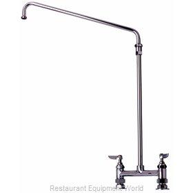 TS Brass B-0280 Faucet, Kettle / Pot Filler