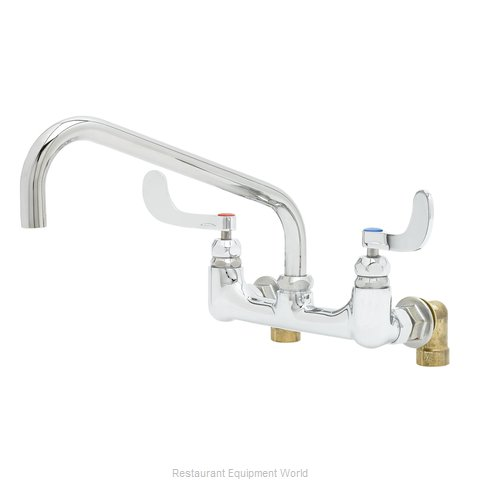 TS Brass B-0290-04 Faucet (Magnified)