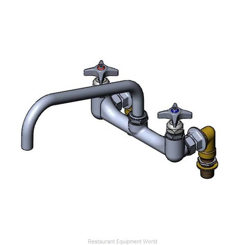 TS Brass B-0290-0427 Faucet Wall / Splash Mount (Magnified)