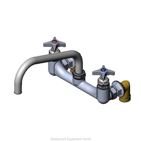 TS Brass B-0290-112X Faucet (Magnified)