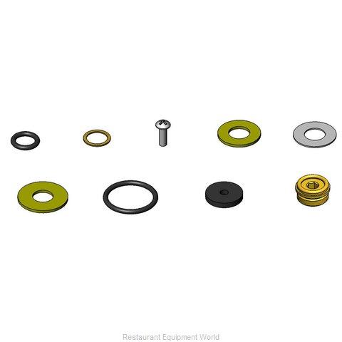 TS Brass B-0290-K Faucet, Parts