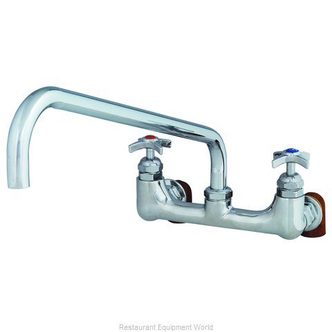TS Brass B-0291 Faucet Wall / Splash Mount