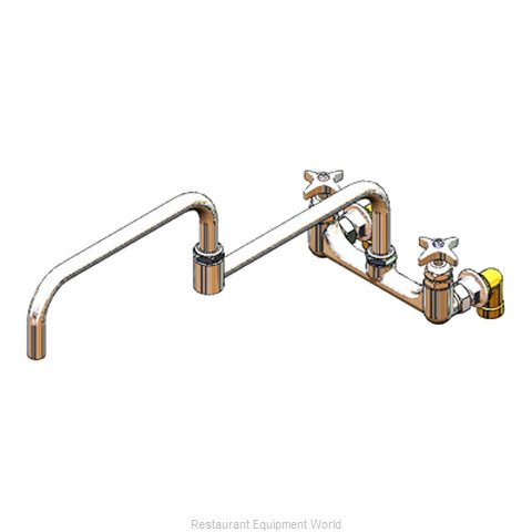 TS Brass B-0292 Faucet, Kettle / Pot Filler