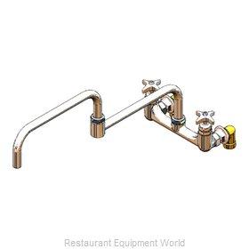 TS Brass B-0292 Faucet, Kettle / Pot Filler