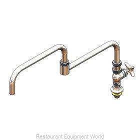 TS Brass B-0298 Faucet, Kettle / Pot Filler