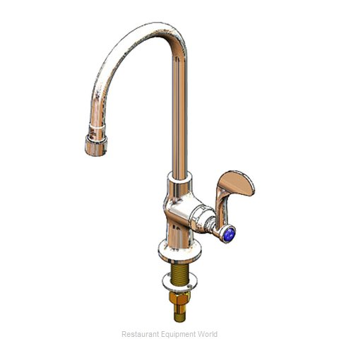 TS Brass B-0305-VR4 Faucet Single Pantry