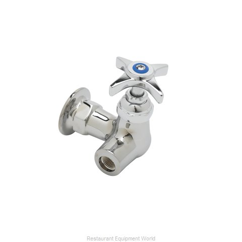 TS Brass B-0310-LN Faucet Wall / Splash Mount
