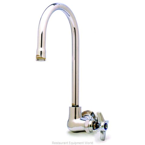 TS Brass B-0312 Faucet Single-Hole
