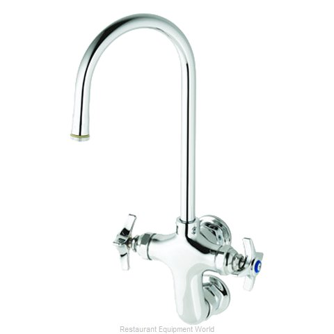 TS Brass B-0315 Faucet Double Pantry