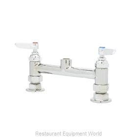 TS Brass B-0320-LN Faucet Deck Mount