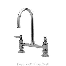 TS Brass B-0320-LNM Faucet Deck Mount