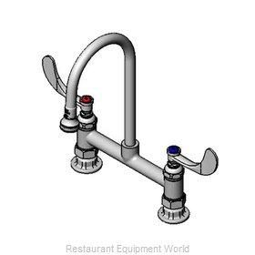 TS Brass B-0322-04 Faucet Deck Mount