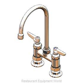 TS Brass B-0325-A22 Faucet Deck Mount