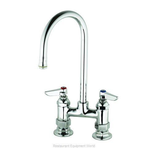 TS Brass B-0326 Faucet (Magnified)