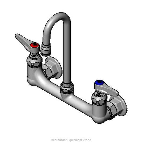 TS Brass B-0330-01 Faucet Double Pantry