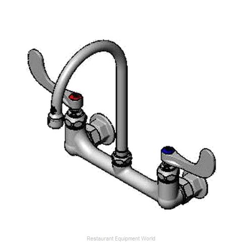 TS Brass B-0330-04 Faucet Double Pantry