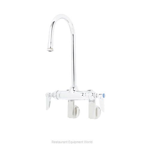 TS Brass B-0340 Faucet (Magnified)