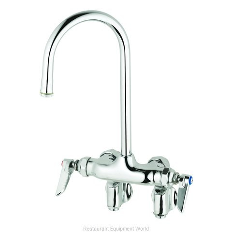 TS Brass B-0342 Faucet (Magnified)