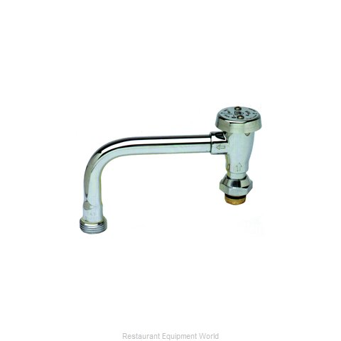 TS Brass B-0409-04 Faucet Part (Magnified)