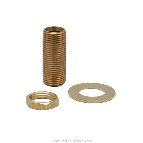 TS Brass B-0425 Faucet, Parts