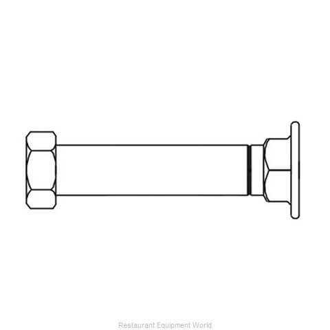 TS Brass B-0442 Faucet, Parts