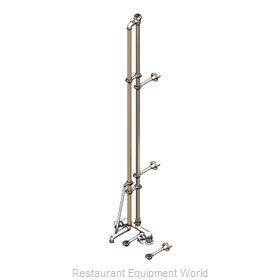 TS Brass B-0490-01 Faucet, Service Sink