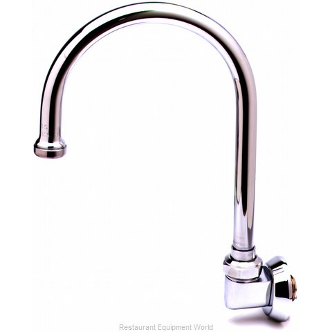 TS Brass B-0525 Faucet Part (Magnified)
