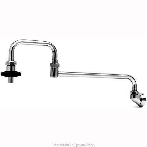 TS Brass B-0580 Faucet, Kettle / Pot Filler
