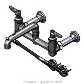 TS Brass B-0650-POL Faucet, Service Sink