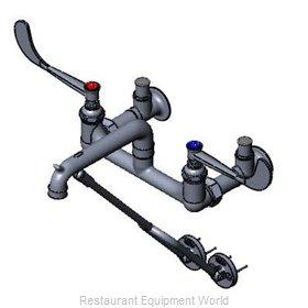 TS Brass B-0651-06 Faucet, Service Sink