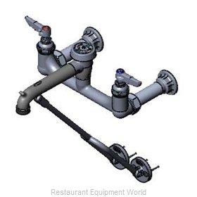 TS Brass B-0655-RGH Faucet, Service Sink