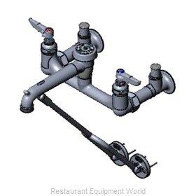 TS Brass B-0656-POL Faucet, Service Sink