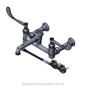 TS Brass B-0657-BST Faucet, Service Sink
