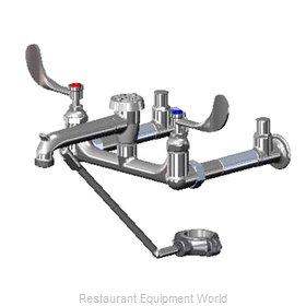 TS Brass B-0664-03 Faucet, Service Sink