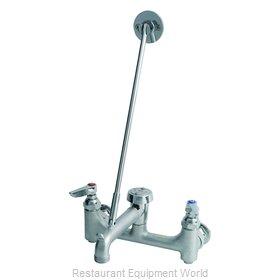TS Brass B-0665-BSTR Faucet, Service Sink