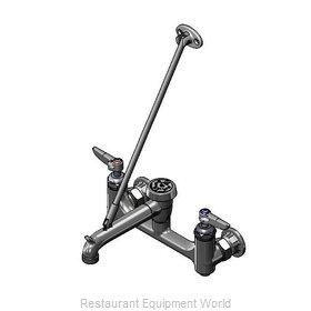 TS Brass B-0665-CR-BSTRK Faucet, Service Sink