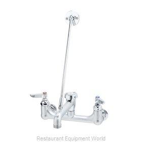 TS Brass B-0665-RGH Faucet, Service Sink