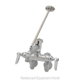 TS Brass B-0667-RGH Faucet, Service Sink