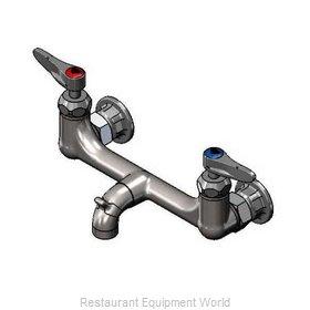 TS Brass B-0672-CR-RGH Faucet, Service Sink