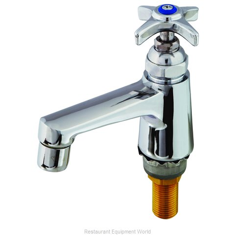 TS Brass B-0710 Faucet Single Pantry (Magnified)