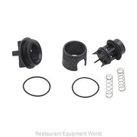 TS Brass B-0963-RK Vacuum Breaker Assembly