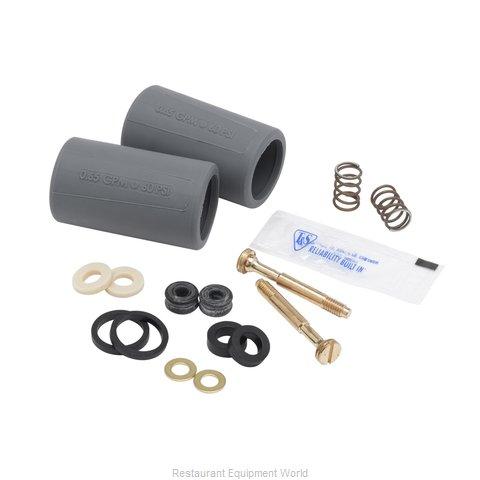 TS Brass B-10K-C Faucet, Parts