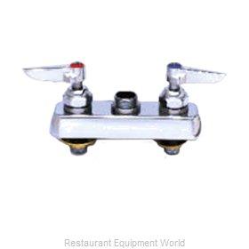 TS Brass B-1110-LNM Faucet Deck Mount