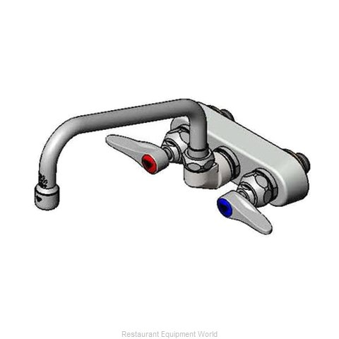 TS Brass B-1116 Faucet (Magnified)