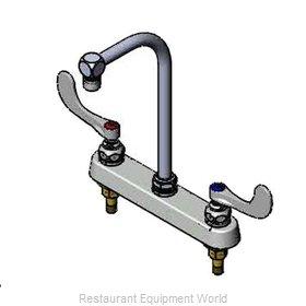 TS Brass B-1120-04 Faucet Deck Mount