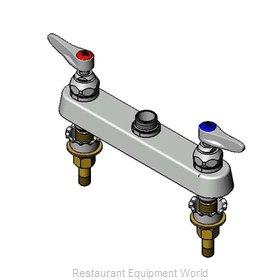 TS Brass B-1120-XS-LN Faucet Deck Mount