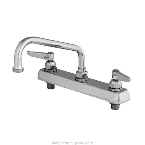 TS Brass B-1121-M Faucet (Magnified)