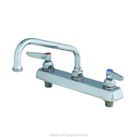TS Brass B-1122-M Faucet (Magnified)